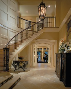 BAYF-signature staircase