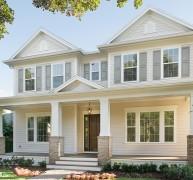 South Tampa Custom Home