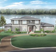 Carencia - Available Custom Home - Odessa - Tampa