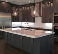 Custom Homes Tampa Kitchen