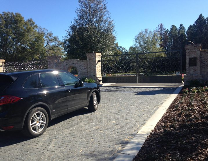 Gated Community Lutz Florida - Oak Reserve