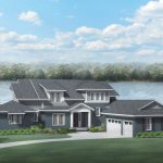 Lakefront Home in Lutz - Oak Reserve