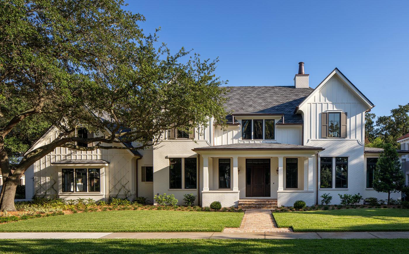 Bayfair Custom Homes Luxury Custom Homes In Tampa Florida